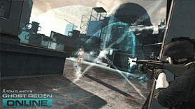 Ghost Recon: Phantoms - Collector's Edition screen shot 1