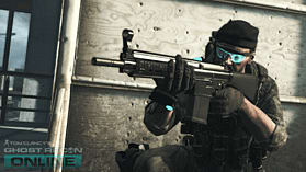 Ghost Recon: Phantoms - Collector's Edition screen shot 2