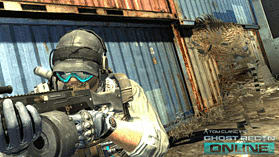 Ghost Recon: Phantoms - Collector's Edition screen shot 4