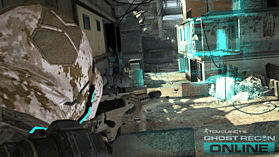 Ghost Recon: Phantoms - Collector's Edition screen shot 5