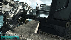 Ghost Recon: Phantoms - Collector's Edition screen shot 6