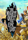 The Mighty Quest for Epic Loot - Starter Pack PC Games