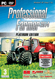 Professional Farmer Platinum 2014 PC Games