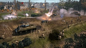 Company of Heroes 2: The Western Front Armies - Only at GAME screen shot 1