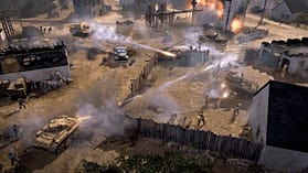 Company of Heroes 2: The Western Front Armies - Only at GAME screen shot 2