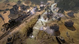 Company of Heroes 2: The Western Front Armies - Only at GAME screen shot 7