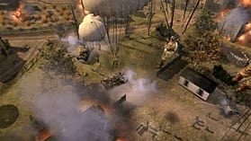 Company of Heroes 2: The Western Front Armies - Only at GAME screen shot 4