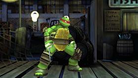 Teenage Mutant Ninja Turtles: Danger Of The Ooze screen shot 1