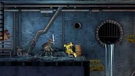 Teenage Mutant Ninja Turtles: Danger Of The Ooze screen shot 3