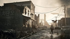 Homefront: The Revolution screen shot 13