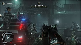 Homefront: The Revolution screen shot 4