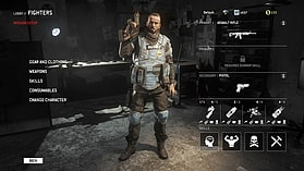 Homefront: The Revolution screen shot 19