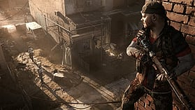 Homefront: The Revolution screen shot 12