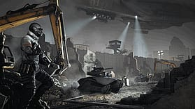 Homefront: The Revolution screen shot 26