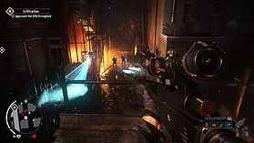 Homefront: The Revolution screen shot 14