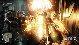 Homefront: The Revolution screen shot 21