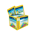 Official Panini FIFA 2014 World Cup Brazil - Full Box (100 Sticker Packs) Toys and Gadgets