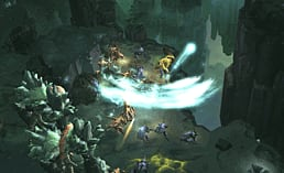 Diablo III Ultimate Evil Edition screen shot 6