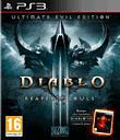Diablo III Ultimate Evil Edition PlayStation 3
