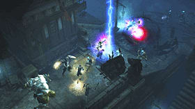 Diablo III Ultimate Evil Edition screen shot 4