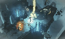 Diablo III Ultimate Evil Edition screen shot 1