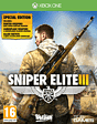 Sniper Elite III Special Edition - Only at Game Xbox One