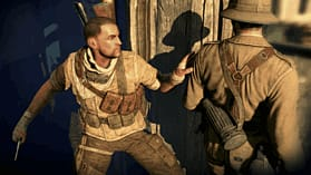 Sniper Elite III Special Edition screen shot 5