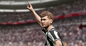 Pro Evolution Soccer 2015 screen shot 8