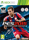 Pro Evolution Soccer 2015 Day 1 Edition Xbox 360