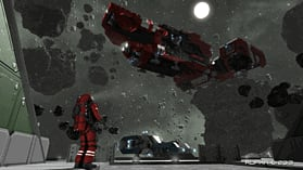 Space Engineers - Early Access screen shot 4