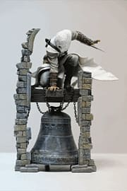 Assassin's Creed Altair: The Legendary Assassin Figurine Toys and Gadgets