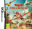 Planes, Fire And Rescue Dsi and DS Lite