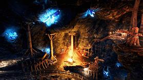 Risen 3: Titan Lords screen shot 4