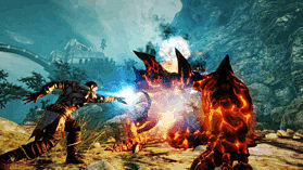 Risen 3: Titan Lords screen shot 5