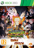 Naruto Ultimate Ninja Storm Revolution: Rivals Day 1 Edition Xbox 360