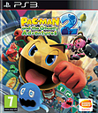Pacman and Ghostly Adventures 2 PlayStation 3