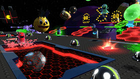 Pacman and Ghostly Adventures 2 screen shot 1