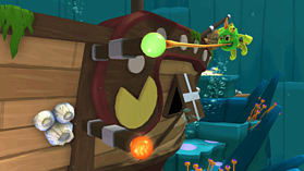 Pacman and Ghostly Adventures 2 screen shot 4