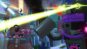Pacman and Ghostly Adventures 2 screen shot 6