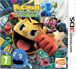 Pacman and Ghostly Adventures 2 3DS