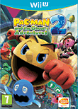 Pacman and Ghostly Adventures 2 Wii U