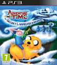 Adventure Time: The Secret of the Nameless Kingdom PlayStation 3