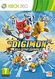 Digimon: All Star Battle Xbox 360