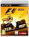 F1 2014 PlayStation-3