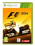 F1 2014 Xbox-360