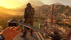 Dying Light: The Following - The Spotlight Edition - Only at GAME screen shot 13