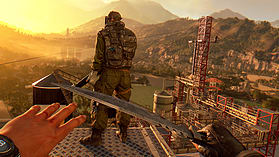 Dying Light: The Following - The Spotlight Edition screen shot 2