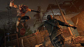Dying Light: The Following - The Spotlight Edition screen shot 4