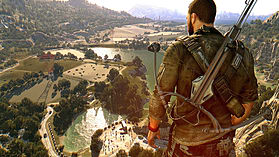 Dying Light: The Following - The Spotlight Edition screen shot 9