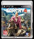 Far Cry 4 Limited Edition PlayStation 3
